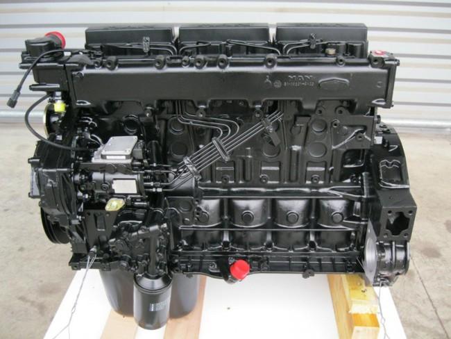 Man Truck Engine Exchange, Man Truck Engine Repair | Graffeuille