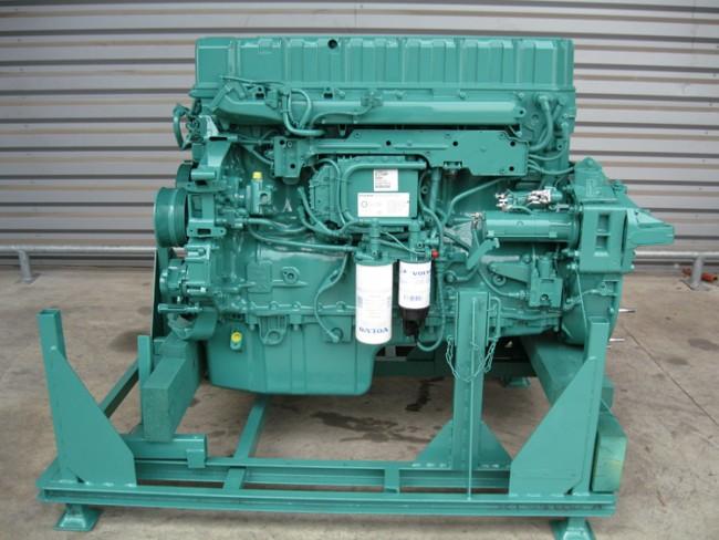 Truck Engine Replacement, Reconditioning and Repair Volvo Truck Engine | Graffeuille - Echange ...