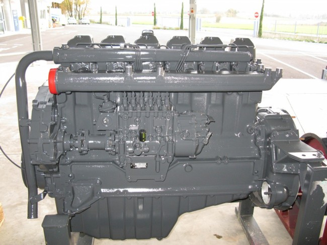 Scania Dsc9 Dsc 9 Engine Workshop Service Repair