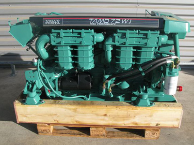 Exchange Marine Engines Remanufacturing And Repair Of