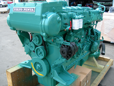 OUR MARINE ENGINES | Graffeuille